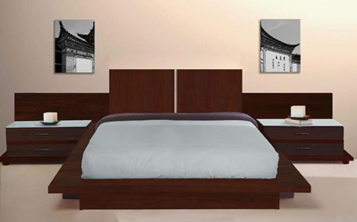 Sets de domitorio muebles neola for Dormitorios para ninas villa el salvador
